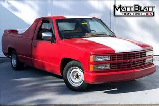 1989 Chevrolet 1500