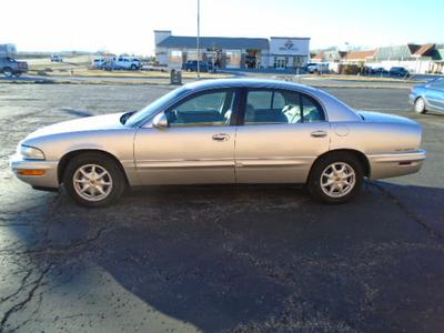 2003 Buick Park Avenue  for sale VIN: 1G4CW54K734163760