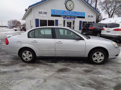 2004 Chevrolet Malibu LS for sale VIN: 1G1ZT54874F223515
