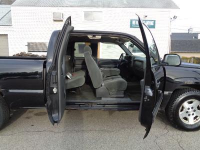 Chevrolet Silverado 1500 2005 for Sale in Hampton Falls, NH