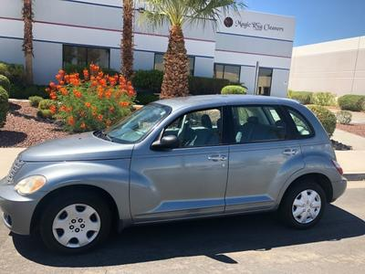 2009 Chrysler PT Cruiser  for sale VIN: 3A8FY48939T500269