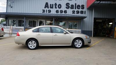 Chevrolet Impala 2011 for Sale in Lockridge, IA