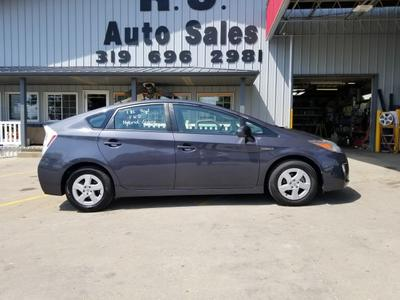 2011 Toyota Prius II for sale VIN: JTDKN3DU0B1384688