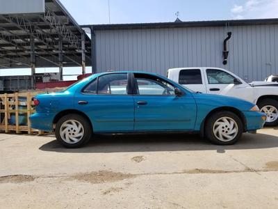 1996 Chevrolet Cavalier Z24 for sale VIN: 3G1JC5241TS909377