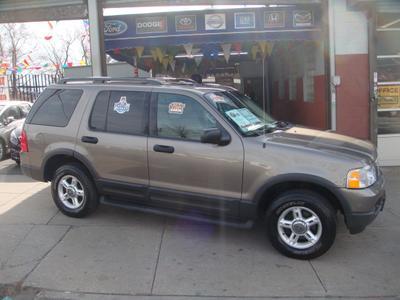 2003 Ford Explorer XLT for sale VIN: 1FMDU83W83UB71690