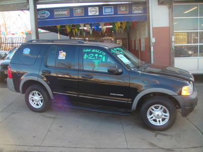 Ford Explorer 2002 for Sale in Bronx, NY