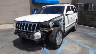 Jeep Grand Cherokee 2008 for Sale in Mount Pleasant, PA