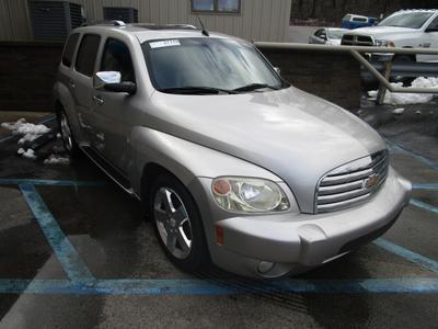 2006 Chevrolet HHR LT for sale VIN: 3GNDA23P76S677221