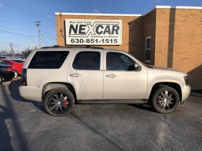 2007 Chevrolet Tahoe LT for sale VIN: 1GNFK13067J180036