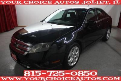 2010 Ford Fusion SE for sale VIN: 3FAHP0HA6AR155719