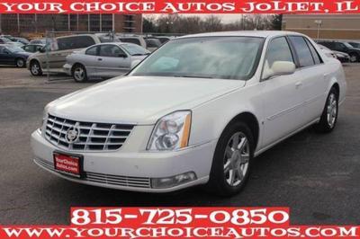 2007 Cadillac DTS Luxury for sale VIN: 1G6KD57Y57U155106