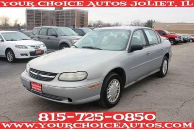 2000 Chevrolet Malibu  for sale VIN: 1G1ND52J3Y6251111
