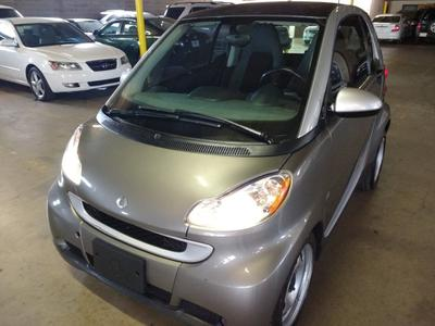 2010 Smart ForTwo Pure for sale VIN: WMEEJ3BA3AK385328
