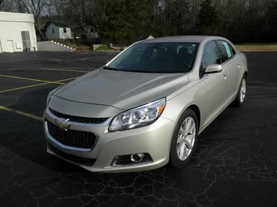 Chevrolet Malibu 2014 for Sale in Fort Payne, AL