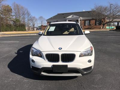 BMW X1 2014 for Sale in Roswell, GA