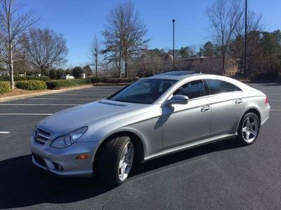 Mercedes-Benz CLS-Class 2011 for Sale in Roswell, GA