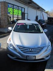 Hyundai Sonata 2011 for Sale in Yorkville, NY