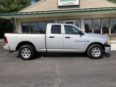 2011 Dodge Ram 1500 ST for sale VIN: 1D7RV1GT6BS622968