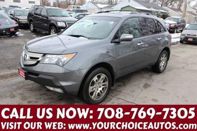 2009 Acura MDX  for sale VIN: 2HNYD28239H513979