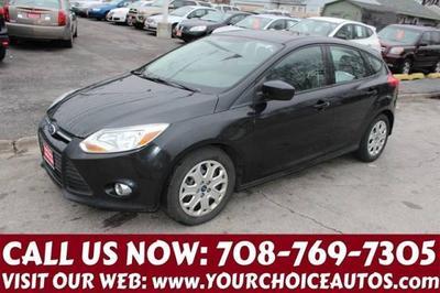 2012 Ford Focus SE for sale VIN: 1FAHP3K23CL303992