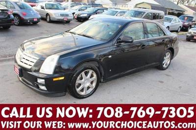 2007 Cadillac STS V6 for sale VIN: 1G6DW677170184884
