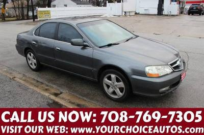 2003 Acura TL 3.2 Type S for sale VIN: 19UUA56883A025804