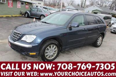 2007 Chrysler Pacifica Touring for sale VIN: 2A8GM68X67R350748