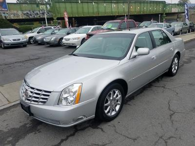 2010 Cadillac DTS Luxury Collection for sale VIN: 1G6KD5EY9AU105884