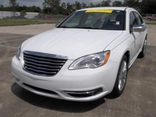 Chrysler 200 2012 for Sale in Labelle, FL
