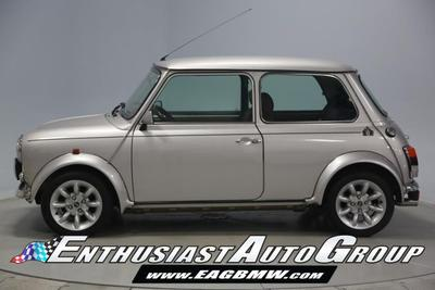 2003 MINI Cooper  for sale VIN: K2S1436989AM1N140