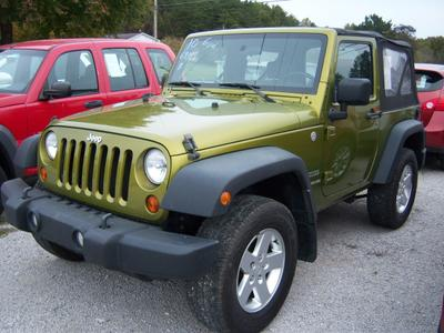 Jeep Wrangler 2010 for Sale in Somerset, KY