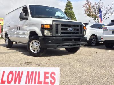 2012 Ford E150 Cargo for sale VIN: 1FTNE1EL1CDA98114