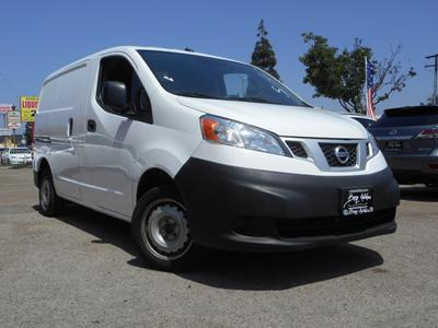 2013 Nissan NV200 SV for sale VIN: 3N6CM0KNXDK693357