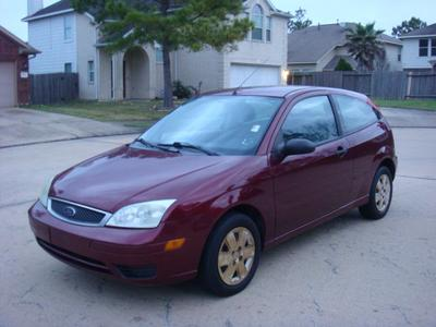 2006 Ford Focus ZX3 S for sale VIN: 1FAHP31N96W204043