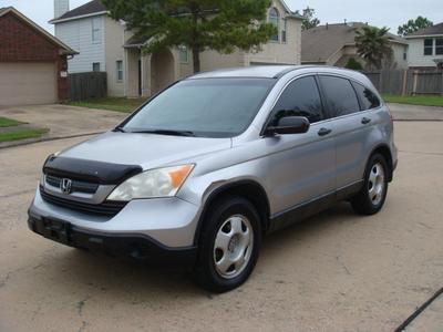 2008 Honda CR-V LX for sale VIN: JHLRE38338C019468