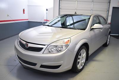 2008 Saturn Aura XE for sale VIN: 1G8ZS57N78F181200