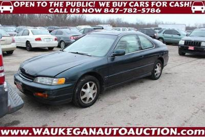 1994 Honda Accord EX for sale VIN: 1HGCD7250RA039084