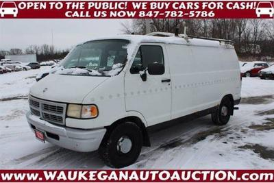 Check out these Dodge Ram Van deals on Auto com