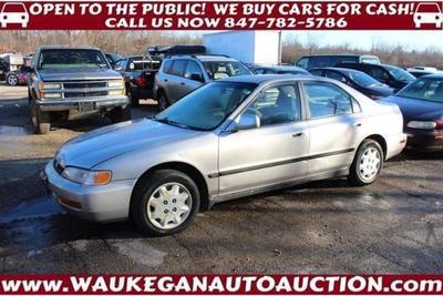 1997 Honda Accord LX for sale VIN: 1HGCD5637VA265839