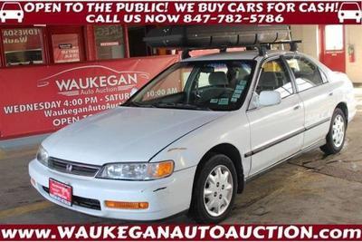1996 Honda Accord LX for sale VIN: 1HGCD553XTA272931
