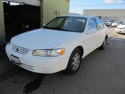 1997 Toyota Camry XLE V6 for sale VIN: JT2BF22K0V0083088