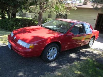 Mercury Cougar 1989 for Sale in Bend, OR