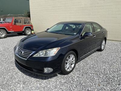 2010 Lexus ES 350  for sale VIN: JTHBK1EG1A2354435