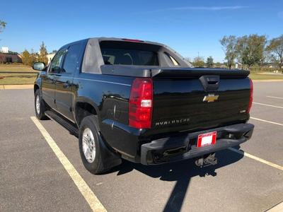 Chevrolet Avalanche 2007 for Sale in Byron, GA