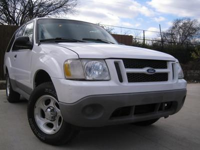 2003 Ford Explorer Sport XLS for sale VIN: 1FMYU60E43UB88407