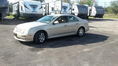 2007 Cadillac STS V6 for sale VIN: 1G6DW677370192372