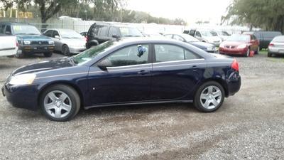 2009 Pontiac G6  for sale VIN: 1G2ZG57B894147684
