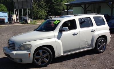 2007 Chevrolet HHR LT for sale VIN: 3GNDA33P97S602284