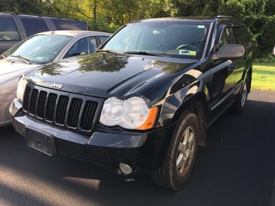 2008 Jeep Grand Cherokee Laredo for sale VIN: 1J8GR48K78C161109
