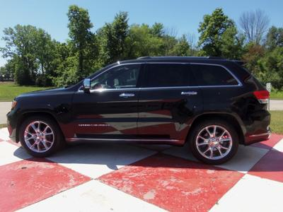 Jeep Grand Cherokee 2015 for Sale in Richmond, IN
